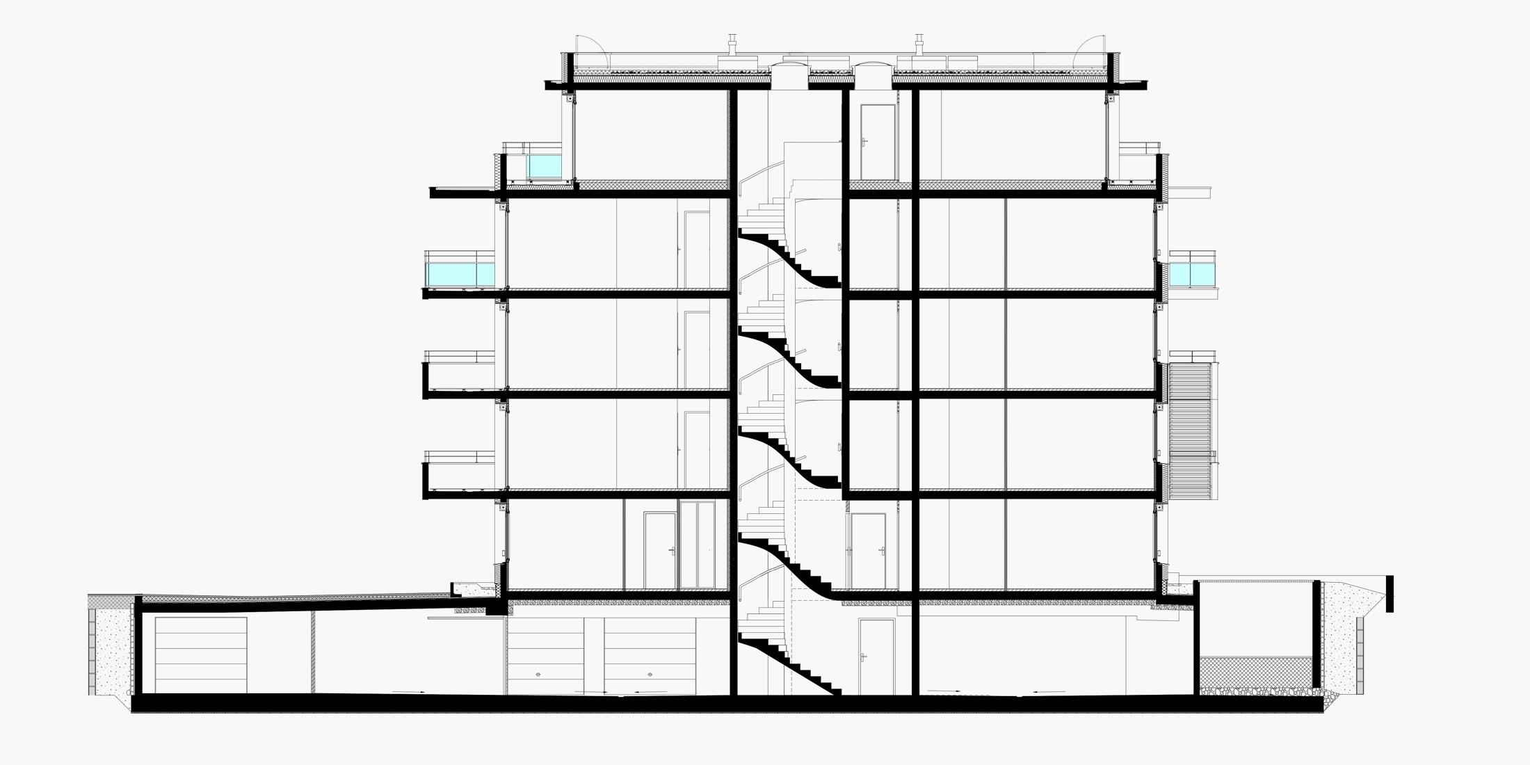 Plan pour agrandissement maison, extensions - Savoie Plan