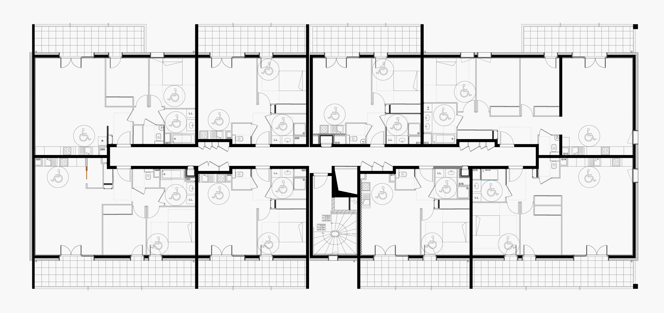Dessinateur batiment et architecture - Plans techniques - Savoie Plan
