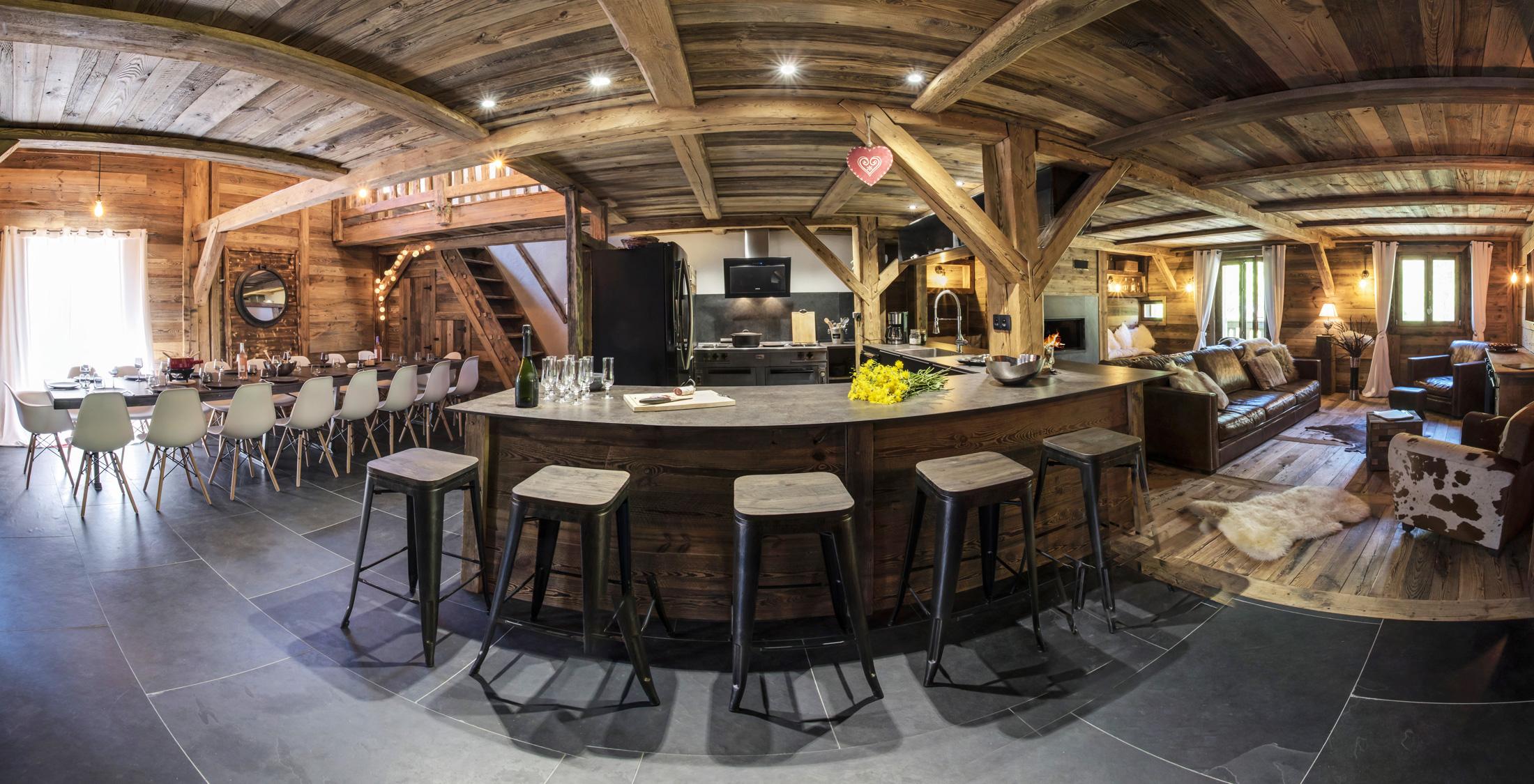 Dessinateur projeteur indépendant batiment et Architecture Annecy - Savoie Plan