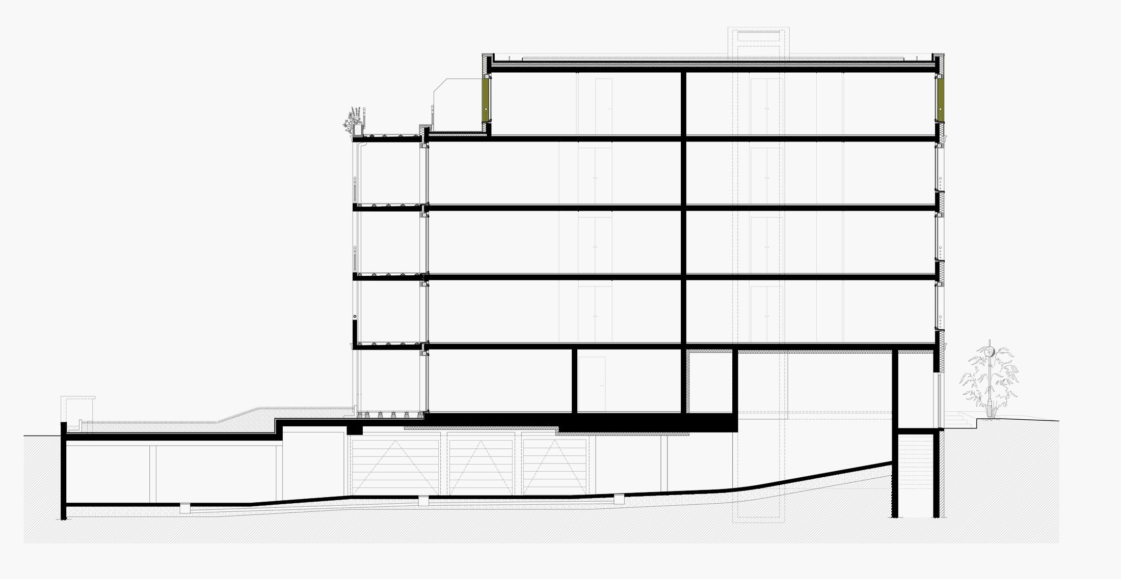 Dessin technique batiment et architecture - Plans pour DCE - Savoie Plan
