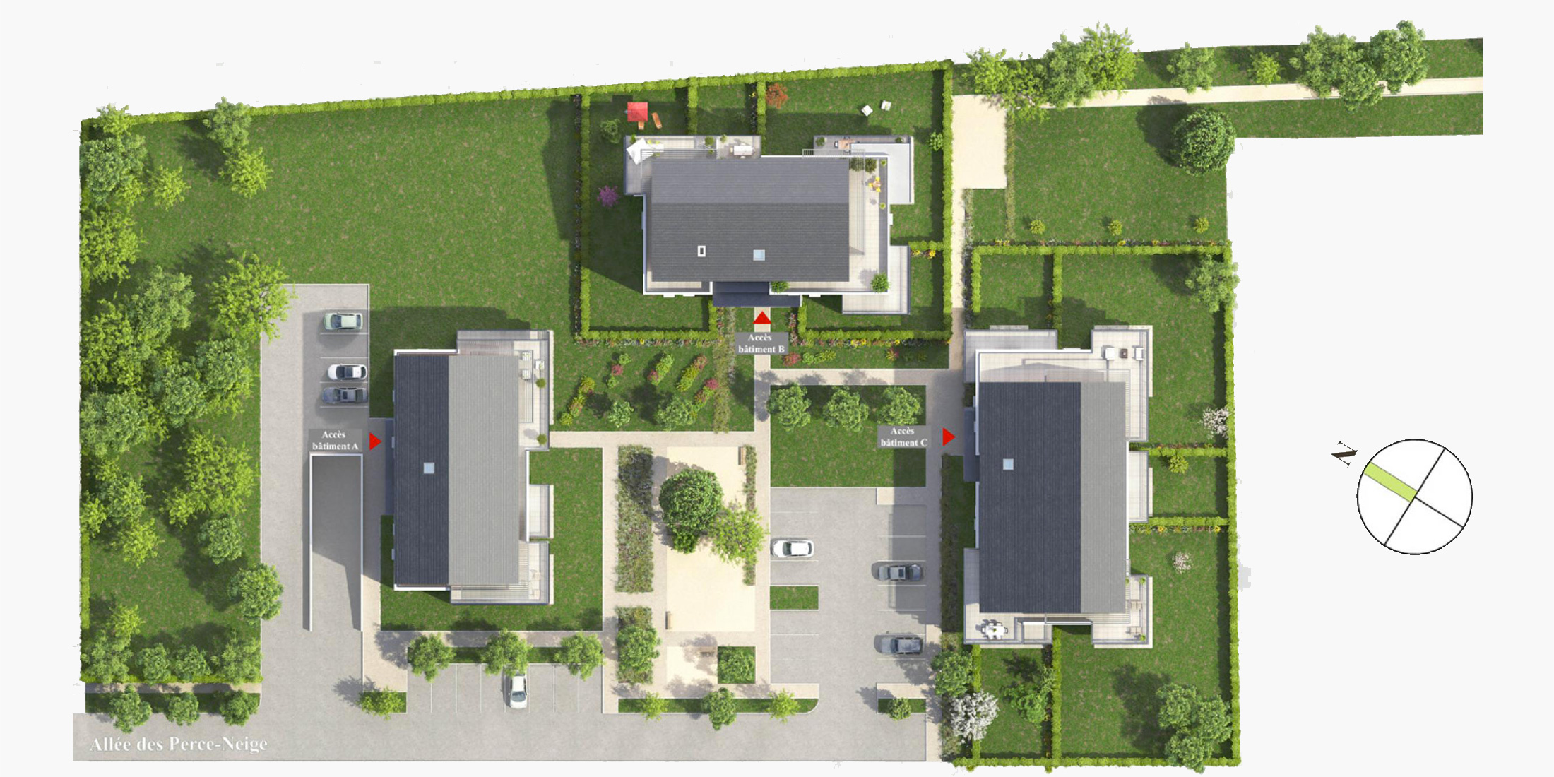 Plan maison jumelée, maison individuelle, garage, extension - Savoie Plan