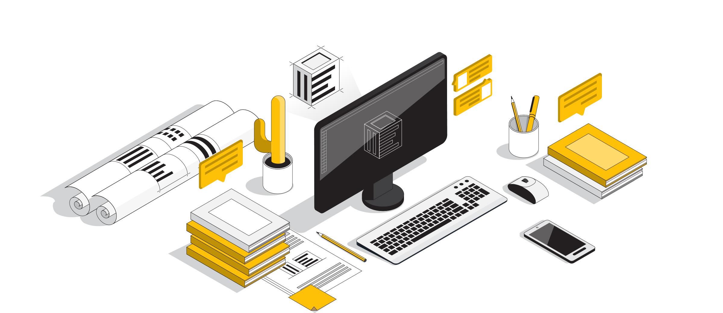 Illustration principale - nos outils et moyens