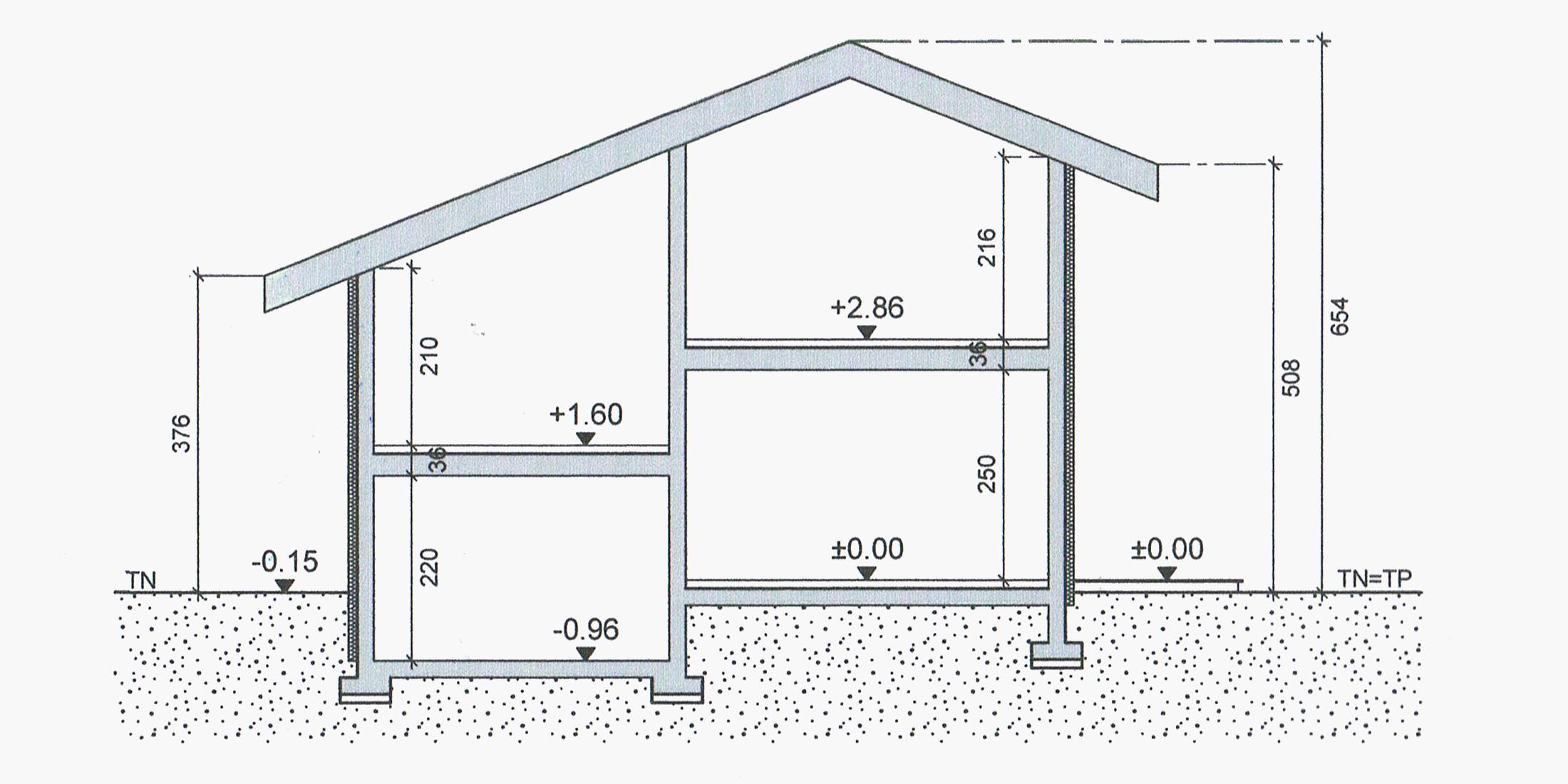 Constructeur maison individuelle Annecy, Chambéry, Grenoble - Savoie Plan