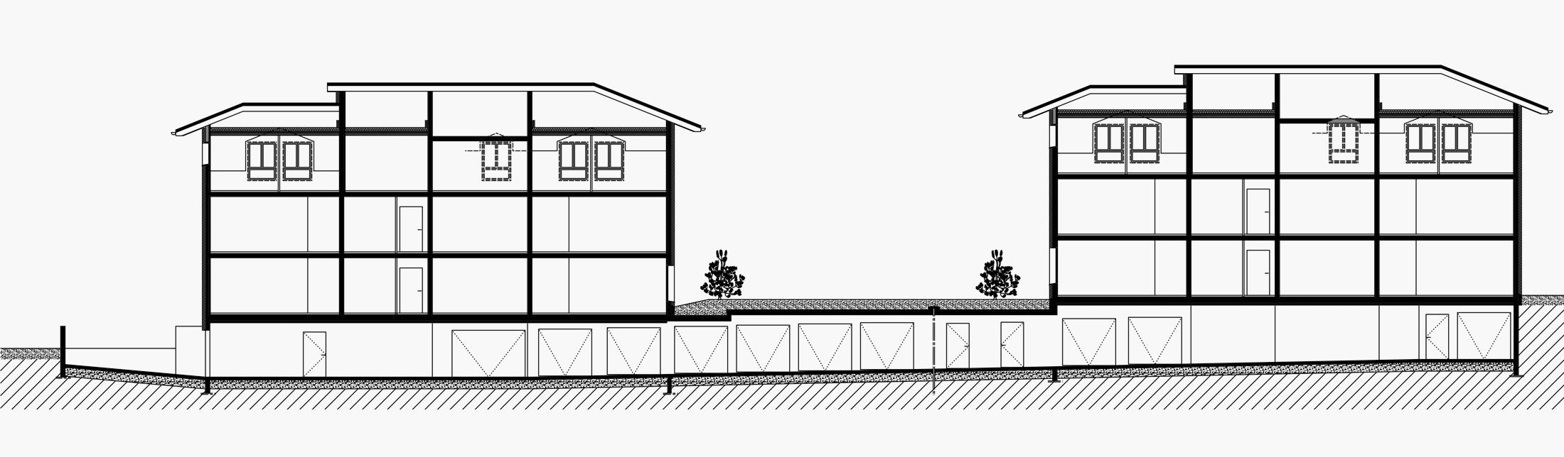 Dessinateur projeteur batiment et architecture Annecy - Savoie Plan